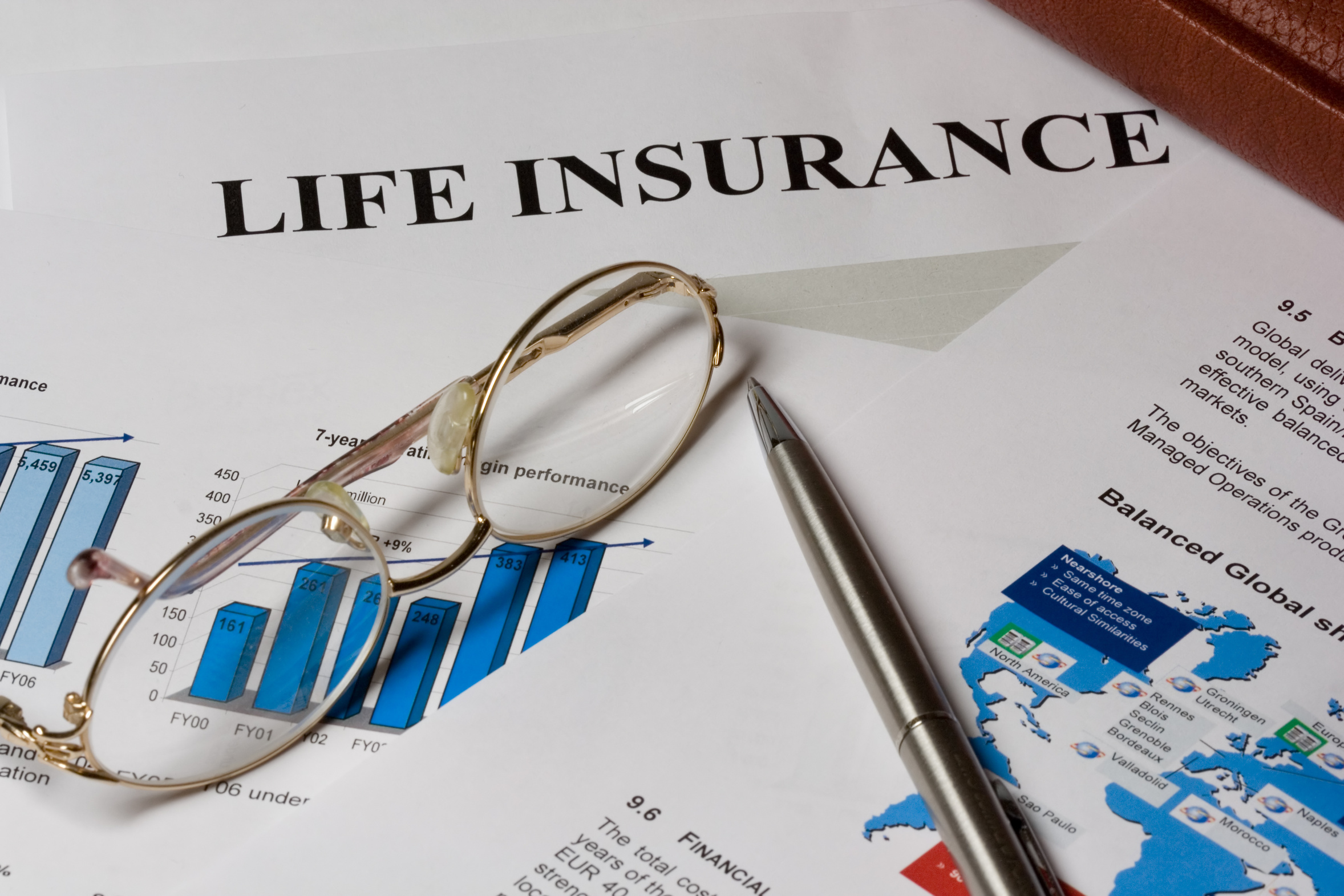 Life Insurance Sales Pitches That Should Make You Suspicious